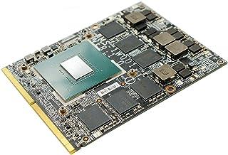New 6GB Graphics Video Card GPU Upgrade Replacement for MSI GT60 GT70 GT72 GT80 Clevo P150EM P150SM P170EM P370EM P570WM P...