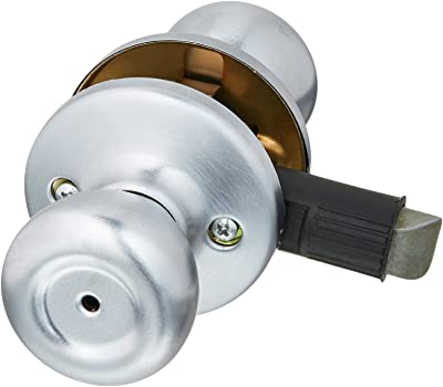 KWIKSET 93001-877 Security Mobile Home Privacy Lockset