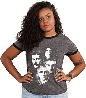 Camiseta Queen Faces