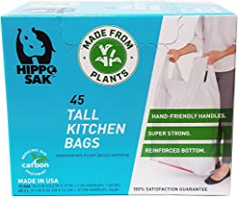 Best organic garbage bags Reviews