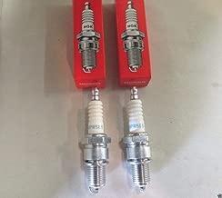 2 Pack Genuine Honda 98079-55846 Spark Plug Fits NGK BPR5ES OEM