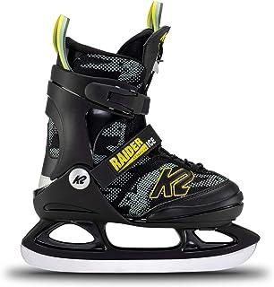 K2 Pojkar Raider Ice skridskor