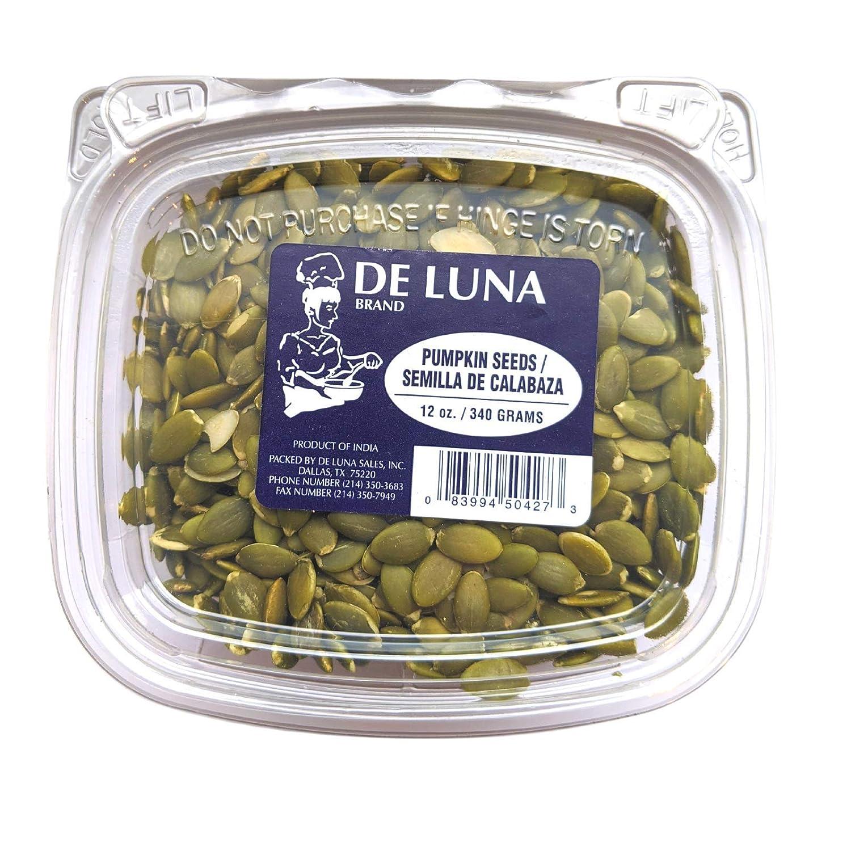De Luna Pumpkin oz. Directly managed store Seeds 12 Sale special price