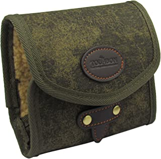 Tourbon Canvas Fly Fishing Wallet