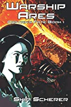Sponsored Ad - Warship Ares: Captain's Fate Book 1
