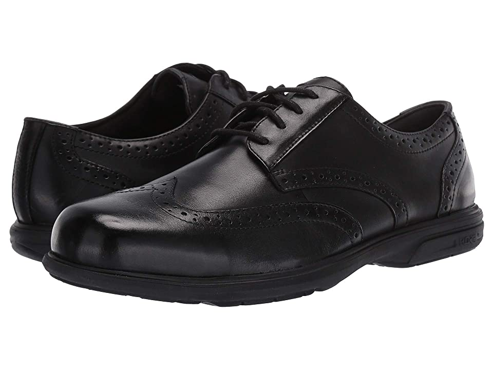 Florsheim Work Loedin Lace-Up (Black) Men