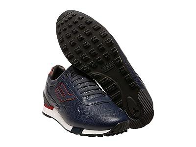 Bally Goody/29 Sneaker (Ink) Men