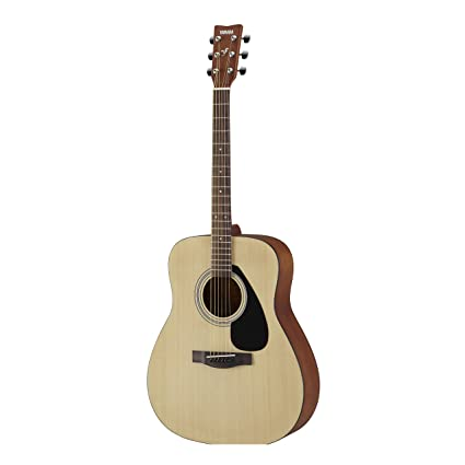 Yamaha F280 Acoustic Guitar Natural Amazon In Musical Instruments