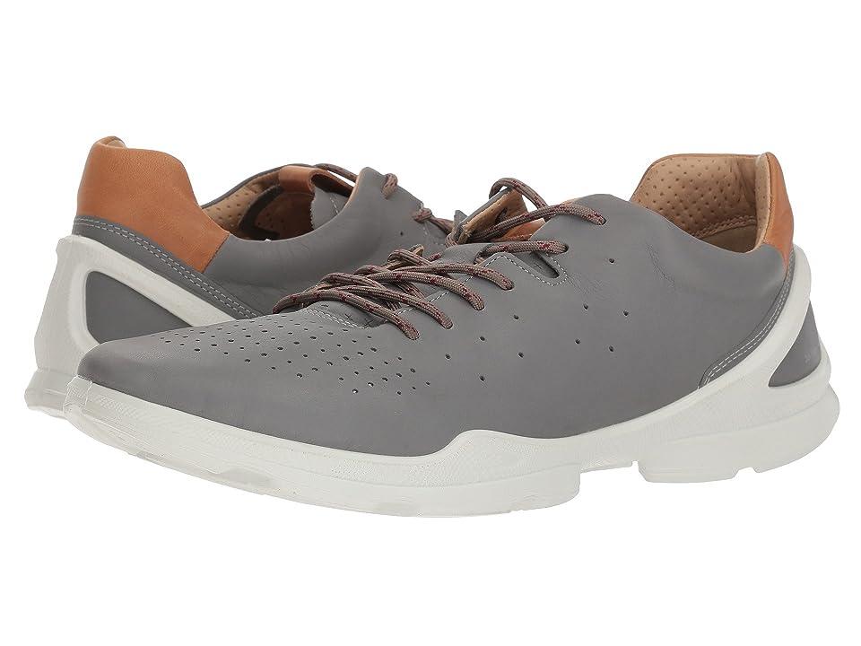 ECCO Biom Street Sneaker (Wild Dove) Men
