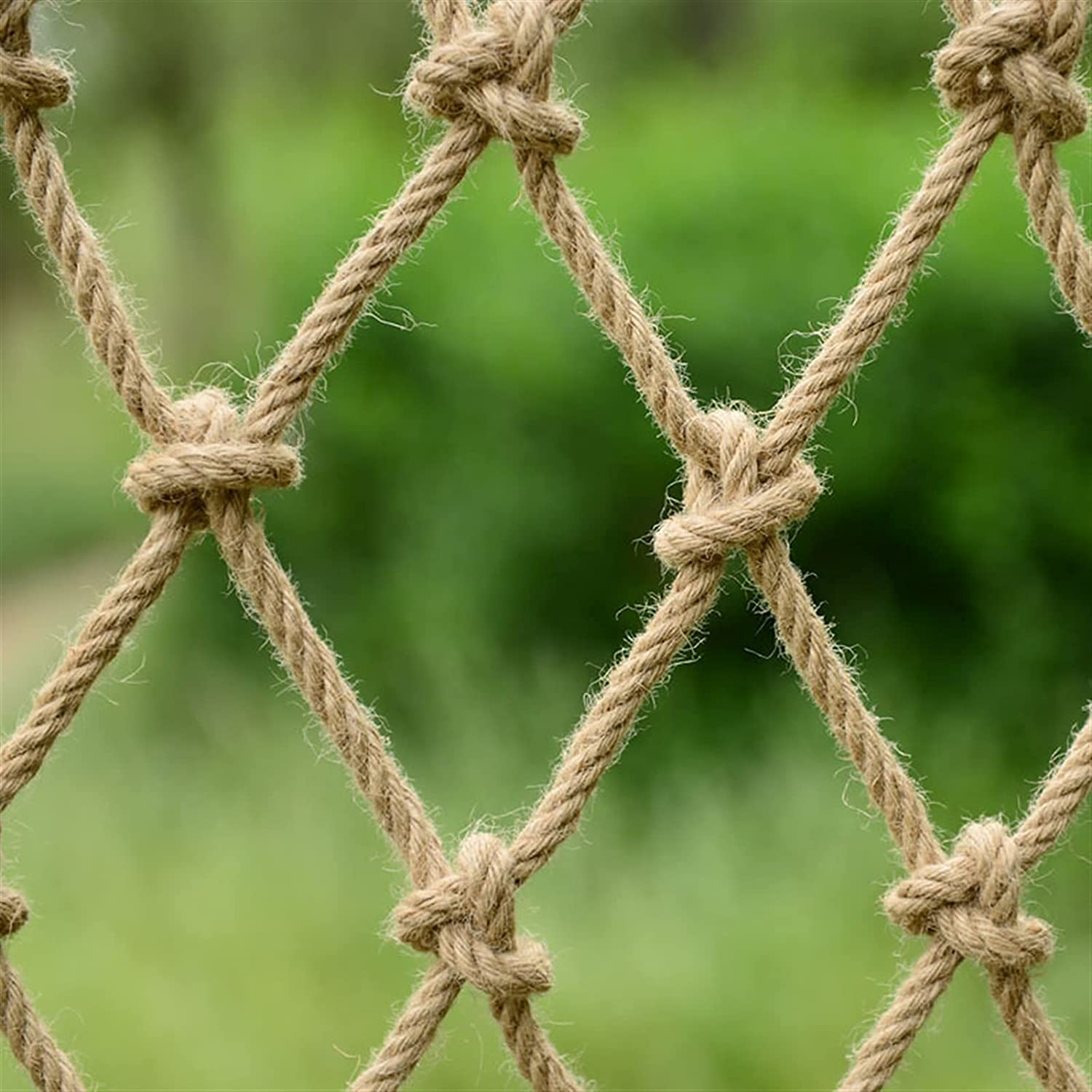 LXM Child Safety Net Climbing Cargo Rope Same day shipping Woven Opening large release sale Truck Tr