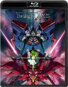 機動戦士ガンダム Twilight AXISイメージ