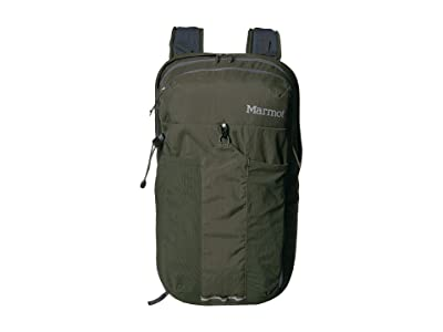 Marmot Tool Box 26 (Forest Night) Backpack Bags