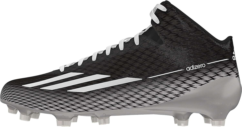 Adidas Adizero 5 Star 3.0 Mid Mens Football Cleats