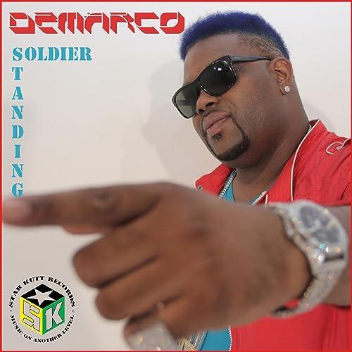 STANDING GRATUITEMENT DEMARCO TÉLÉCHARGER SOLDIER