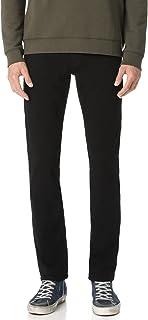 Men's Federal Black Shadow Jeans