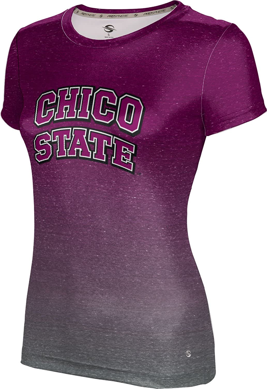 ProSphere California State University Chico Girls' Performance T-Shirt (Gradient)