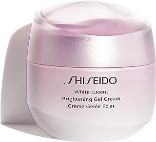 Shiseido JSA.White Lucent Brightening Gel Cream, 50 milliliters