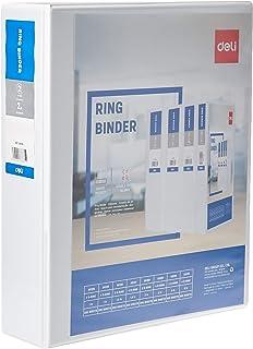 Deli E5616N Ring Binder