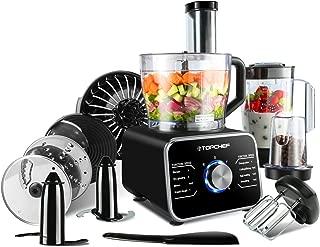 Amazon.es: Últimos 90 días - Robots de cocina y minipicadoras / Batidoras, robots de cocina...: Hogar y cocina