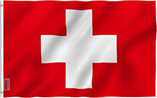 Best swiss flag for sale Reviews
