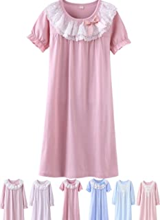 Best pretty nightgowns for girls Reviews