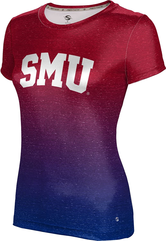 ProSphere Southern Methodist University Girls' Performance T-Shirt (Gradient)