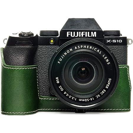 Muziri Kinokoo Schutzhülle Für Fuji X S10 Fujifilm Xs10 Kamera