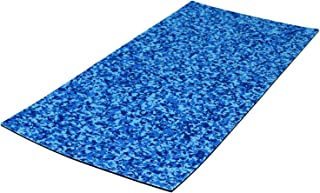 Castaway Customs SeaDek- EVA Foam Boat Flooring Decking Non Skid Adhesive Simple Application | Rectangle | 15