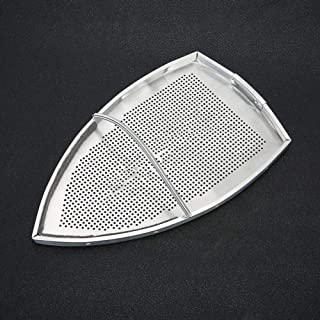 【𝐒𝐩𝐫𝐢𝐧𝐠 𝐒𝐚𝐥𝐞 𝐆𝐢𝐟𝐭】Full Steam Pratical Iron Shoe Cover, Plate Cover High Temperature Resistance Iron Cover, A...