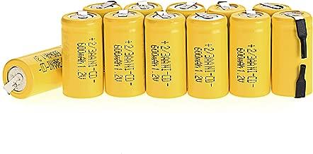 Best 1.2v battery Reviews