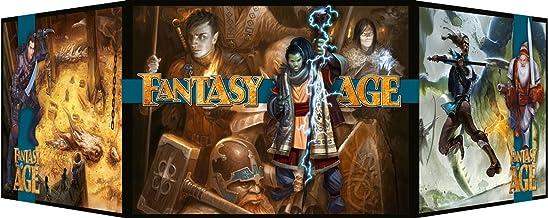 Fantasy AGE Spielleiterset