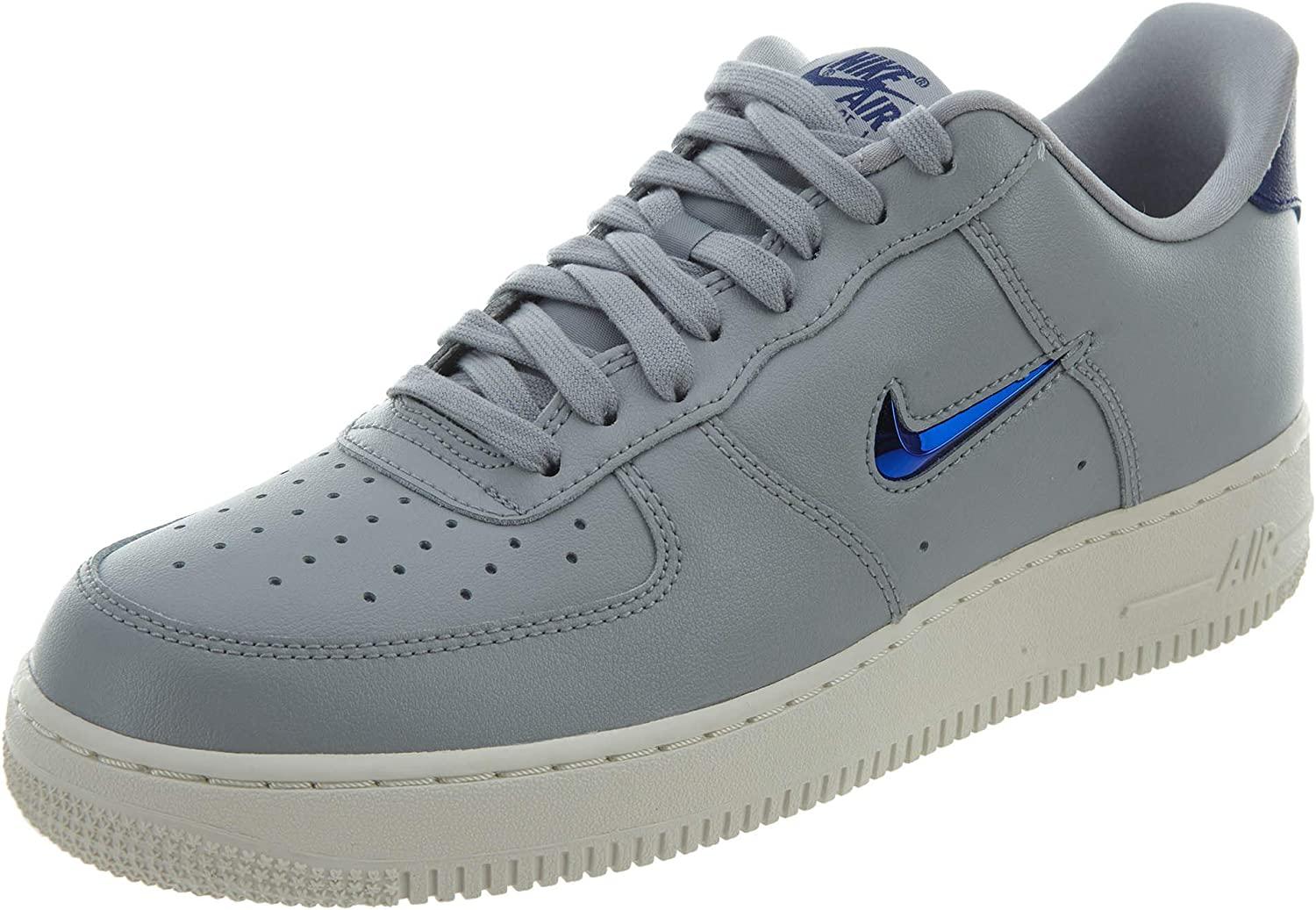 Nike Men's Air Force 1 '07 Lv8 Lthr Fitness shoes