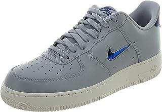 Nike Men's Air Force 1 '07 Lv8 Lthr Low-Top Sneakers