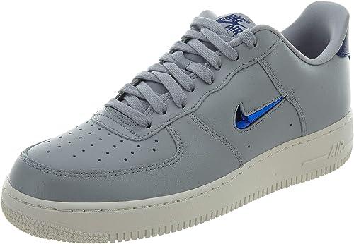 Nike Herren Air Force Force Force 1 & 039;07 Lv8 Lthr Fitnessschuhe  Fitness-Händler