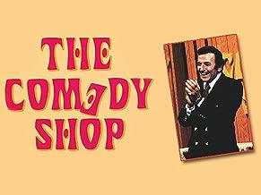 norm crosby the comedy shop