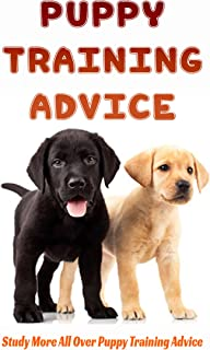 Puppy Training Advice: Study More All Over Puppy Training Advice