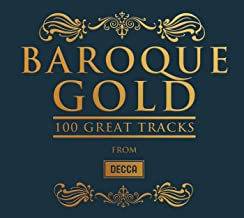 Baroque Gold 100 Great Tracks