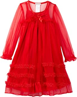 Best toddler nightgown and robe set Reviews