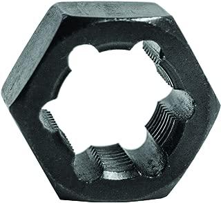 Century Drill & Tool 92914 Rethreading Hexagon Die, 5/8-18 NF