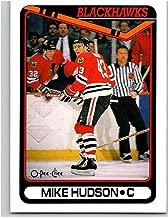 1990 91 o pee chee hockey