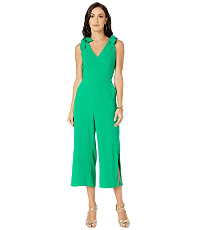 Lilly Pulitzer Danni Jumpsuit (Emerald Isle) Women