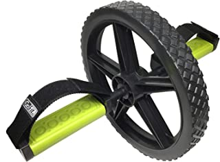 GoFit Extreme Ab Wheel - Roller with Handles