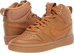 Wheat/Wheat/Gum Medium Brown