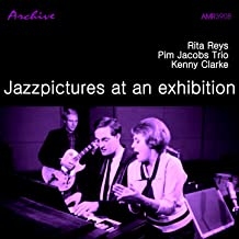 Jazzpictures at an Exhibition