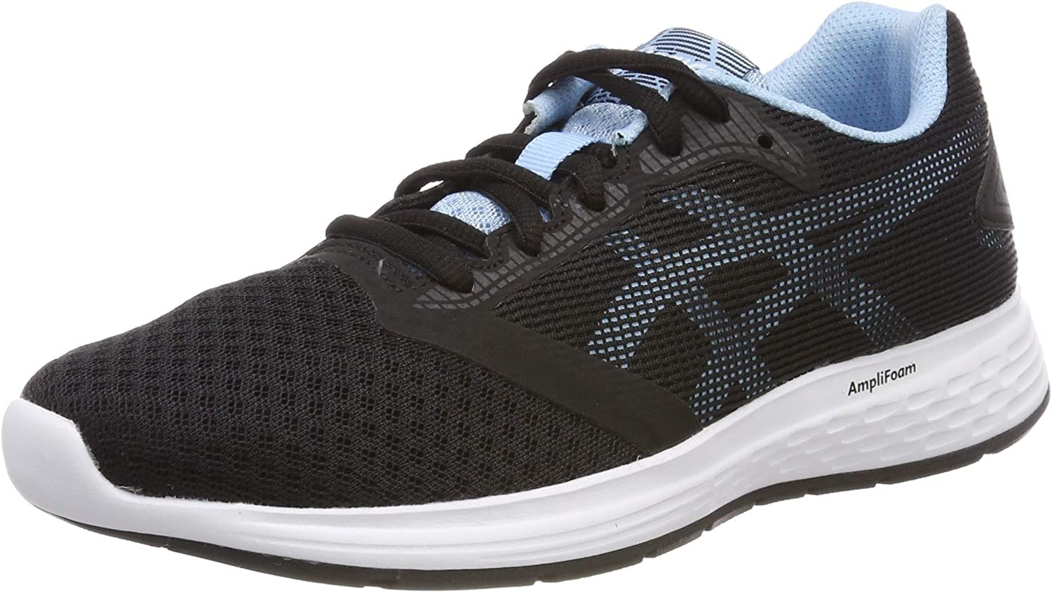 ASICS Womens Patriot 10 Lightweight Breathable Running shoes