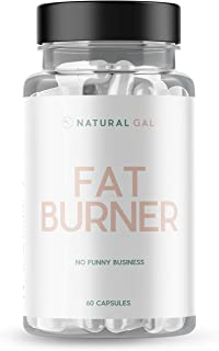 Natural Fat Burner for Women and Weight Loss Pills-Diet Pills and Appetite Suppressant