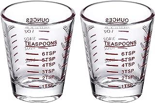 Best glass medicine cup Reviews