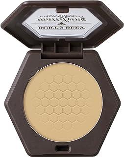 Burt's Bees 100% Natural Origin Mattifying Powder Foundation, Vanilla - 0.3 Ounce