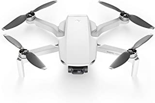 DJI CP.MA.00000120.01 Mavic Mini - Drone FlyCam Quadcopter UAV with 2.7K Camera 3-Axis Gimbal GPS 30min Flight Time, less ...