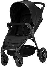 Britax Römer Kinderwagen 0 - 4 Jahre I bis 17 kg I B-MOTION 4 I Cosmos Black